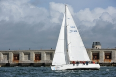 The Global MBA Trophy - Sunsail Regatta Fri 26 and Saturday 27th April4024Henley